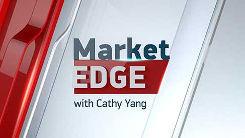 Market Edge with Cathy Yang