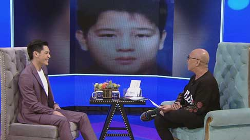 Tonight with Boy Abunda with English Subtitles