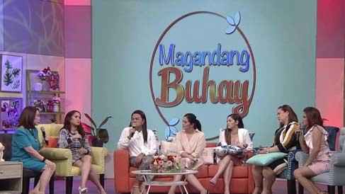 Magandang Buhay with English Subtitles