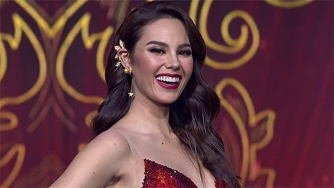 Raise Your Flag for Catriona Gray: Ms. Universe 2018 Homecoming