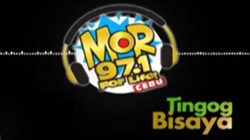 MOR 97.1 Cebu