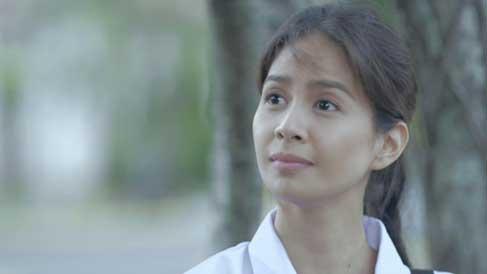 Nang Ngumiti Ang Langit with English Subtitles