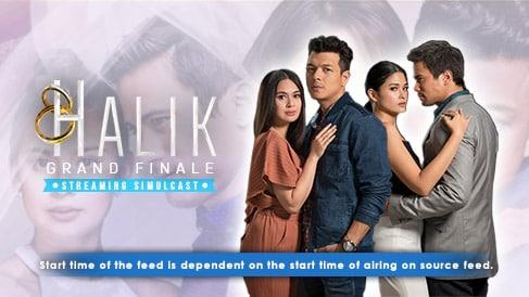 Halik Finale Livestream