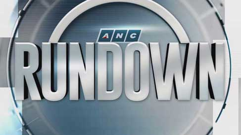 ANC Rundown