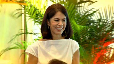 Remembering Gina Lopez