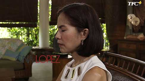 Genuine Love: The Gina Lopez Documentary