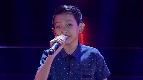 The Voice Kids Season 4