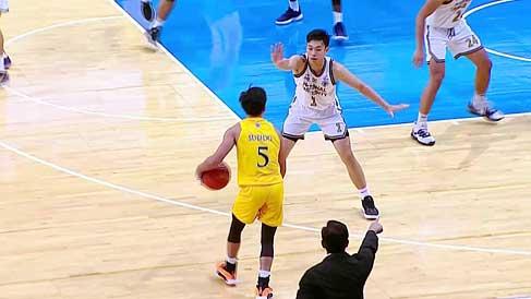 UAAP 82: Men's Basketball