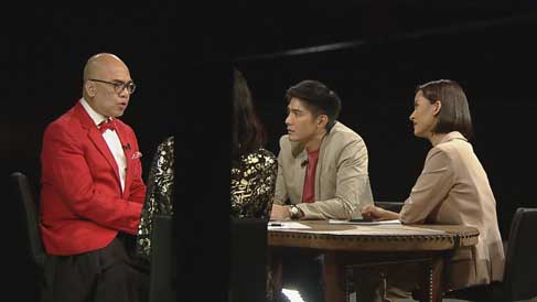The Bottomline with Boy Abunda