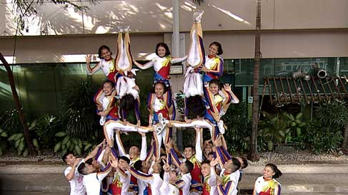 Umagang Kay Ganda