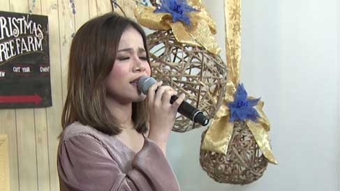 NPY3 - Klarisse De Guzman
