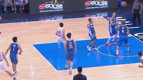 SEAG: Basketball