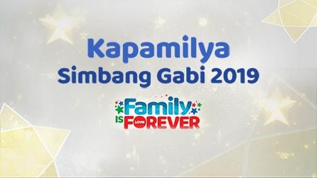 Kapamilya Simbang Gabi 2019 LIVE