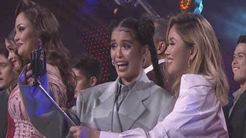 Family is Forever ABS-CBN Christmas Special 2019