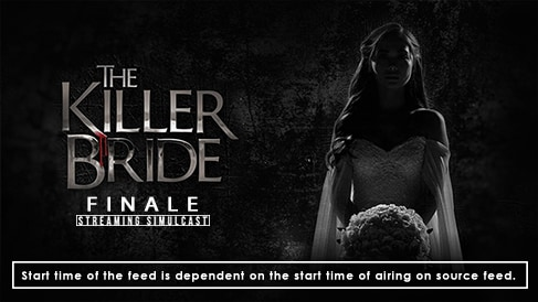 The Killer Bride Finale Livestream