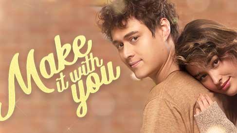Make It With You - Program Advisory Image Thumbnail