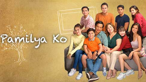 Pamilya Ko- Program Advisory Image Thumbnail