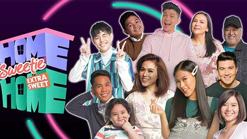 Home Sweetie Home Extra Sweet - Program Advisory Image Thumbnail