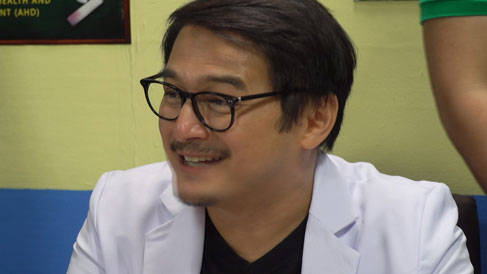 Dok Ricky, Pedia