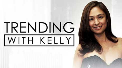 Trending With Kelly Talk Lifestyle Cultural Travel
