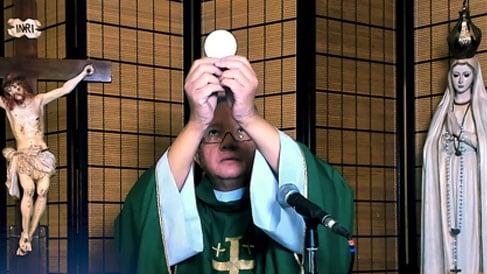Kapamilya Daily Mass