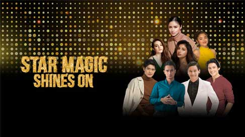 Star Magic Shines On - LIVE