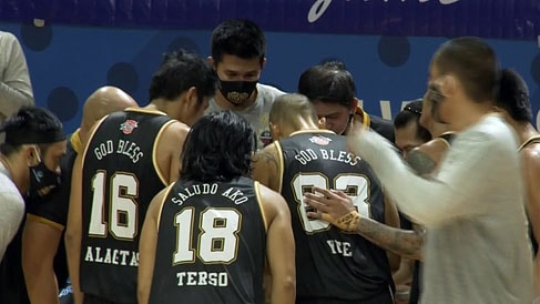 MPBL Sealed in Action 2021 VOD