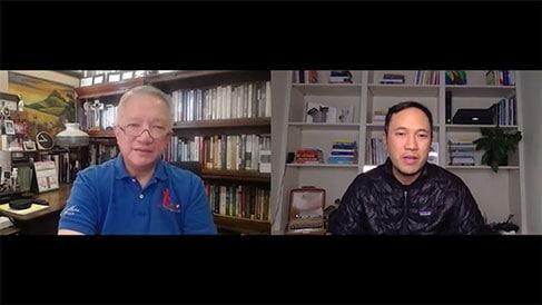 Kapamilya Journeys of Hope with Fr. Tito Caluag