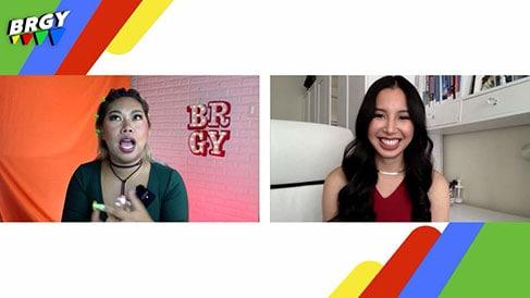BRGY: Our Global Barangay