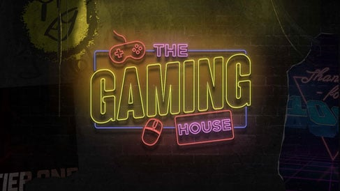 The Gaming House - LIVE