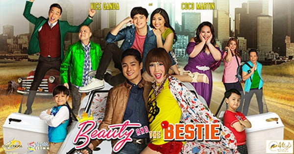 Beauty And The Bestie Full Movie Free