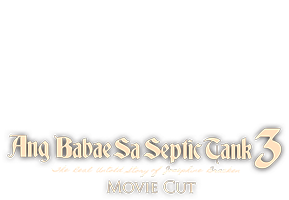 Watch Eugene Domingo come full circle as she completes the saga of Ang Babae sa Septic Tank in this third installment.