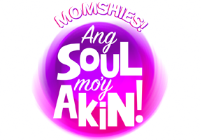 Momshie! Ang Soul Mo'y Akin is now streaming worldwide! Purchase your tickets now viaweb and app.Ticket is valid for 48 hours upon purchase.