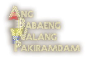 Ang Babaeng Walang Pakiramdam is now streaming worldwide! Purchase your tickets now viaweb and app. Ticket is valid for 48 hours upon purchase.